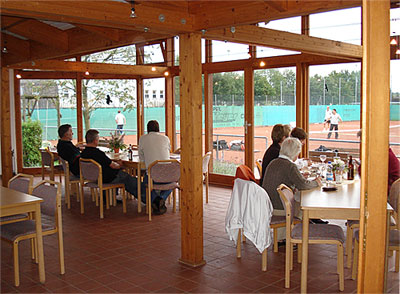 Tennis Lübeck